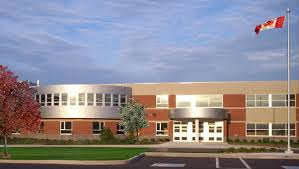 Foto Smiths Falls collegiate High School al Canadà