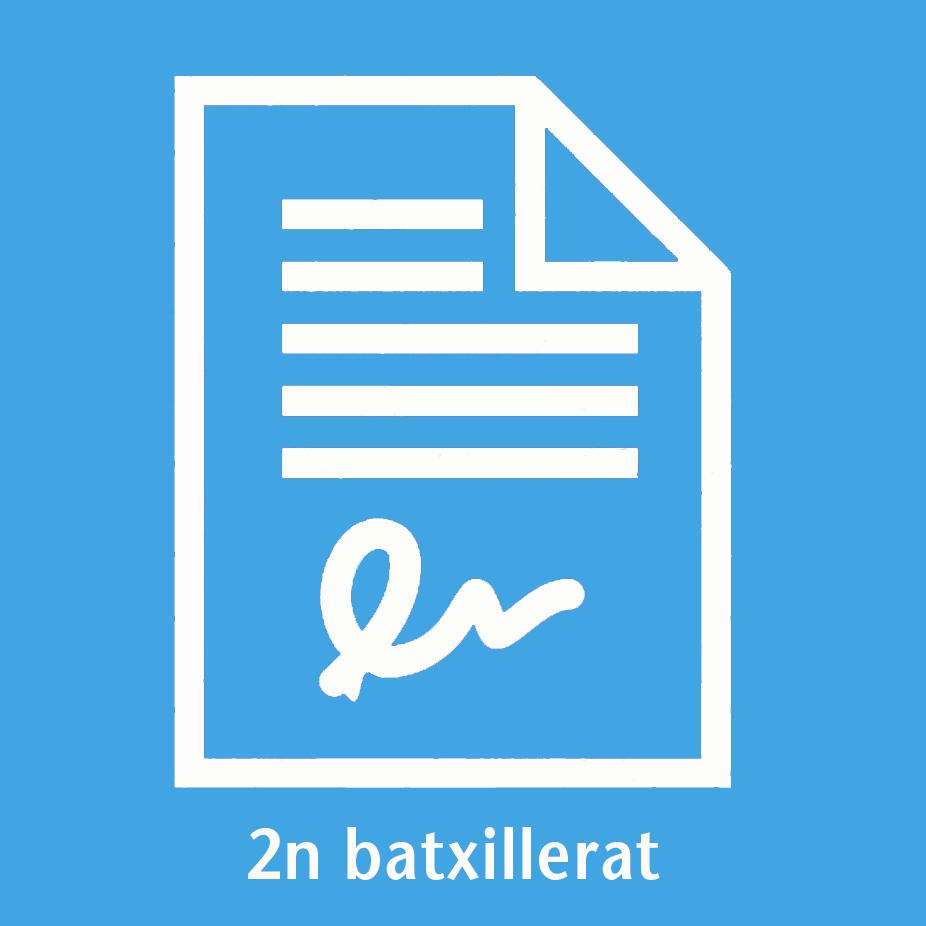 Icona circulars 2n BAT