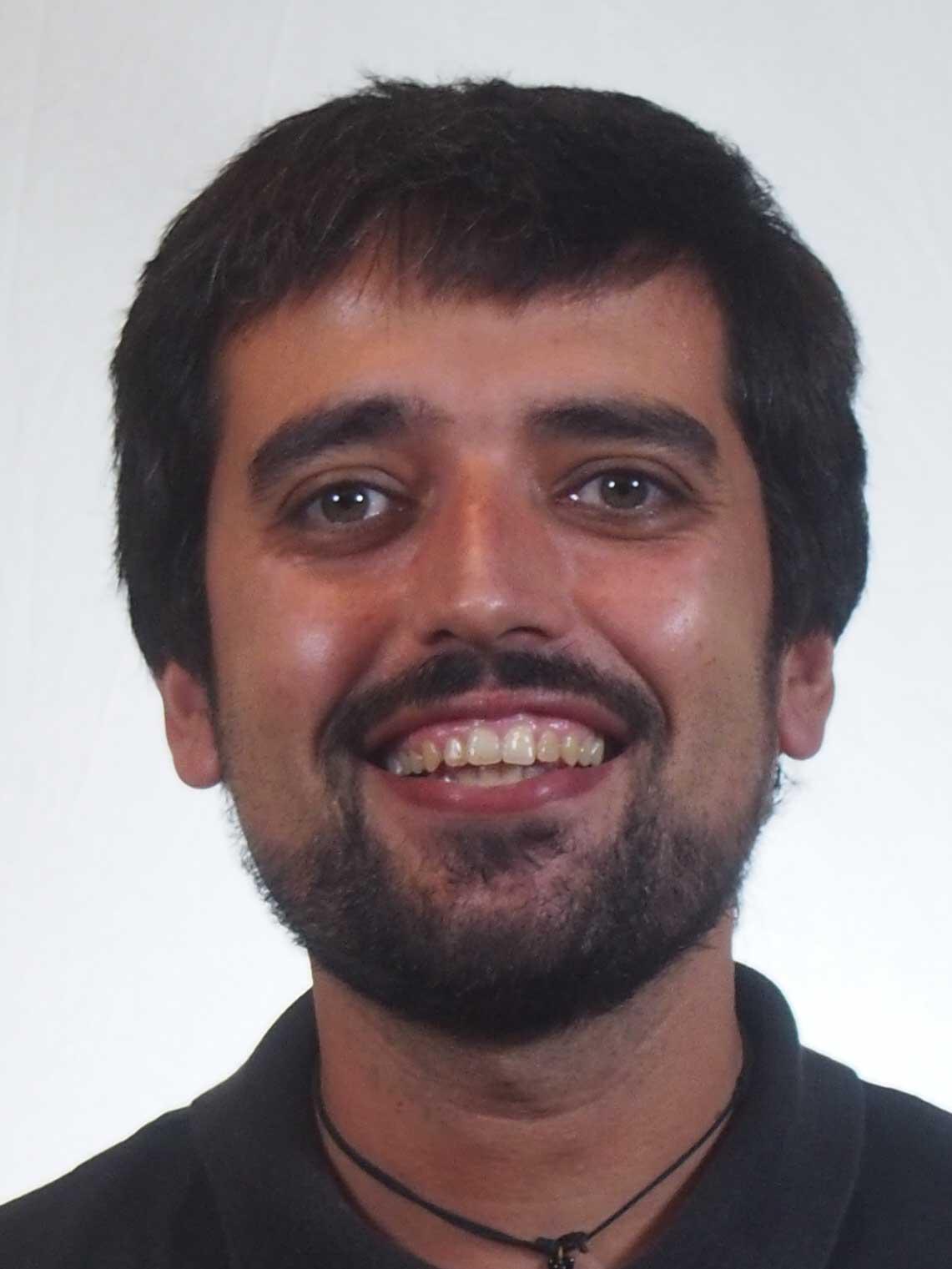 Jordi Truñó