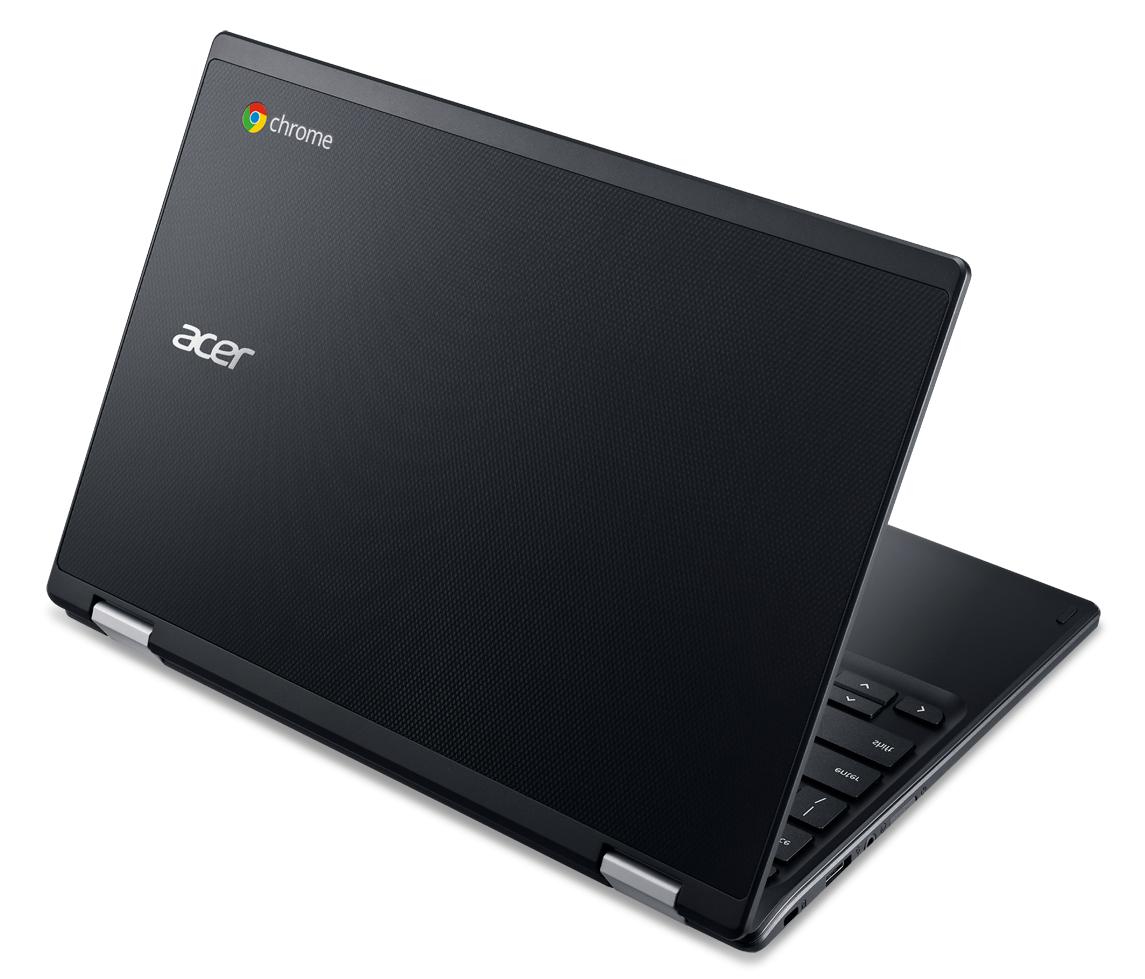Chromebook e-tac