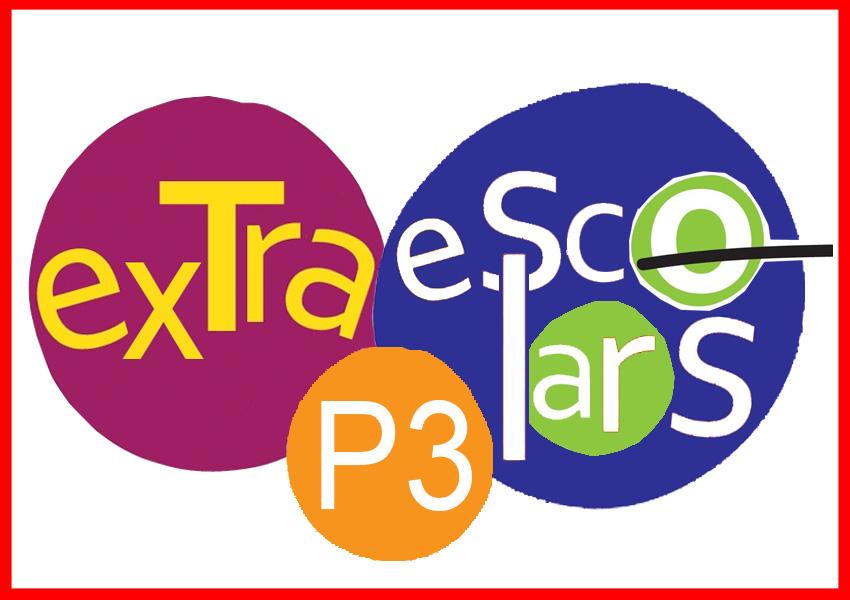 Extraescolars P3