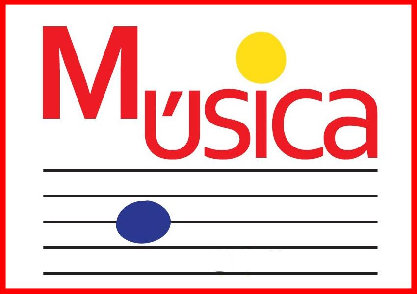 Extraescolars infantil música