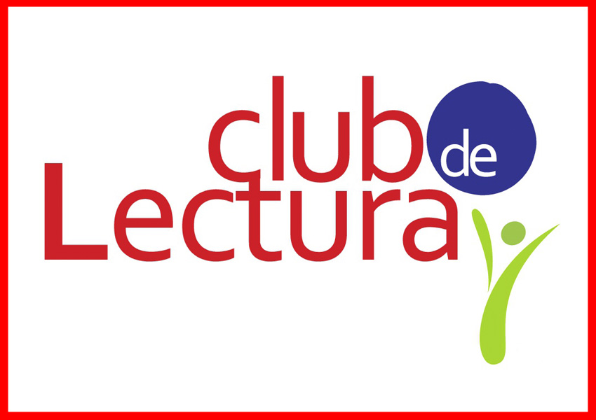 extraescolar club de lectura adults